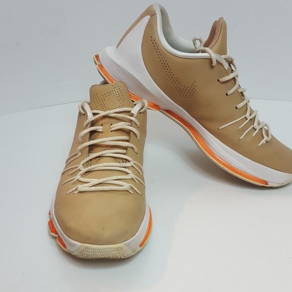 Nike Shoes | Kd 8 Ext Vachetta Tan